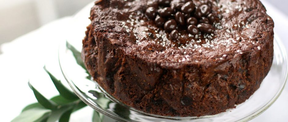 Nigella Chocolate Cake Images : Nigella s Chocolate Fruit Cake